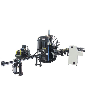 High Speed ​​Angle Tower Stanzmaschine