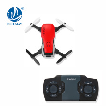Most Popular 2.4GHz Mini Folding Radio Control RC Small Drone with HD Camera
