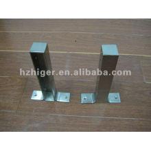 gegossener Tragrahmen / Aluminiumhalterung / Aluminiumhalterung