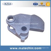 Gießerei Custom Precise Steel Investition Casting für Landwirtschaft Maschinen Teil