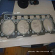 Juntas da cabeça do motor 4D56 para MD050545