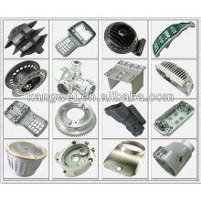 Partie de moulage sous pression en aluminium de haute qualité