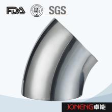 Stainless Steel Food Grade Ra0.4 Elbow (JN-FT5001)