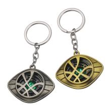Wholesale zinc alloy pendant men's clothing accessories Cheap keychain jewelry