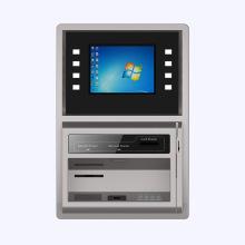 Настенный платежный автомат самообслуживания
