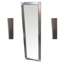 PS Golden Mirror Glass for Home Decoration