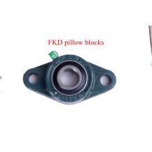 Fkd / Fe / Hhb Rolamentos de bloco de travesseiro Ukt / Ucfl / Ukt / Ukfc