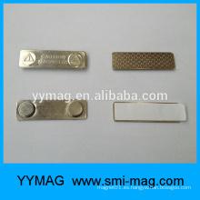 Neodimio, insignia, magnético, alfiler