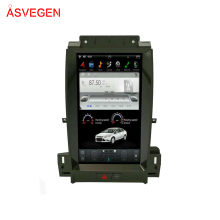 Hot Sale Factory ASVEGEN Price  Car DVD Player With Mobile Phone Connection For Ford Taurus 2012-2016 Car Radio Player