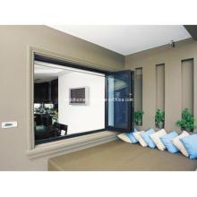 Многослойные панели Алюминиевые двери и окна