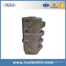 China Professional Edelstahl Gussteil für Getriebe Komponenten