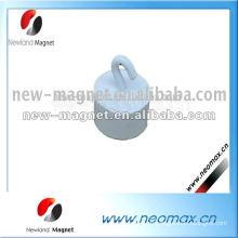 Крючок для магнитной ткани