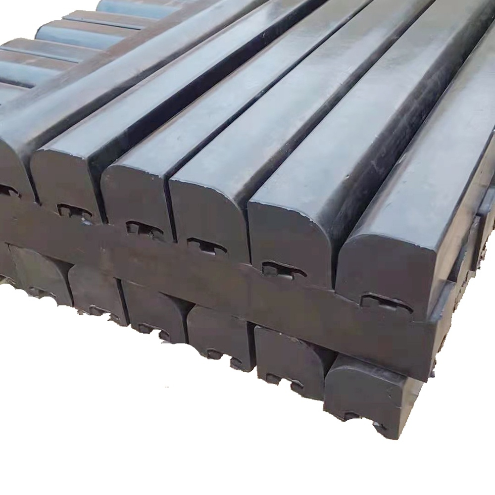 Rubber Liners (4)