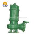 Vertical sewage pump in pumps