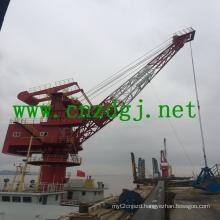 Grapple Ship Unloading Cranes