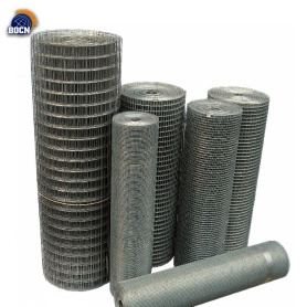 Harga Rolled Wire Mesh Galvanized Welded