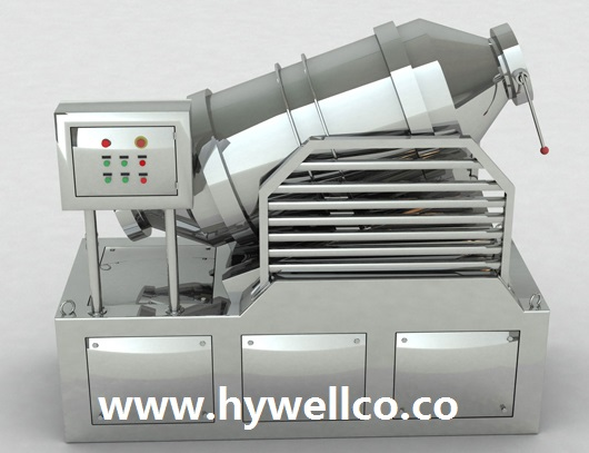 CE Certificated Mixer