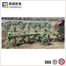 Hydraulic Reversible Plough for 90-180HP Tractor