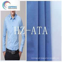 Tecido de Popelina / Tela Tecido / T-shirt Tecido 65/35 Penteado