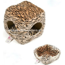 Dog Bed Carrier Bag Cage House Pet Tunnel