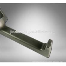 China factory customized investment casting stainless steel lost wax