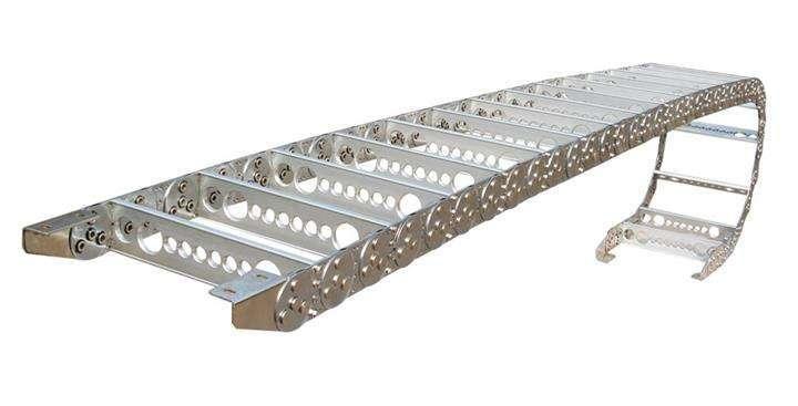 Steel Darg Chain