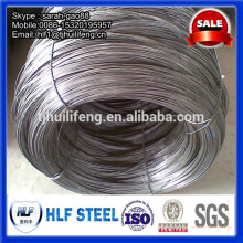 SAE 1008B High Carbon Steel Wire Rod