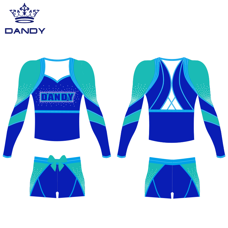all star cheer uniform