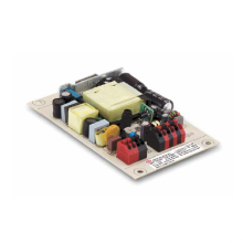 MEAN WELL IDPV-25-60 25W Plastic Housing/PCB Type Constant Voltage Output LED Driver with PFC