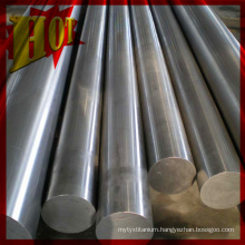 ASTM F136 Gr 5 Eli Titanium Alloy Medical Bar
