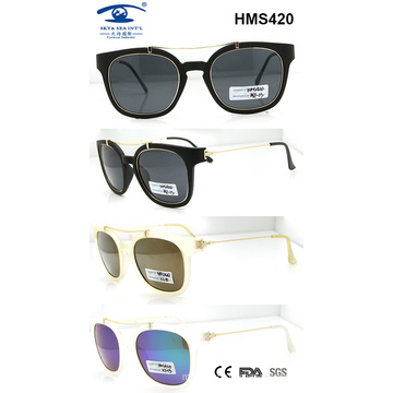 Beautiful Hottest Latest Fashion Acetate Eyeglasses (HMS420)