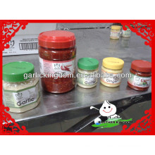 Gengibre e alho colar / Alho gengibre pasta mista / pasta de alho chinês