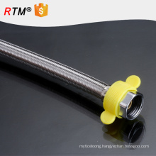 J17 6 hot sale quality durable stainless steel shower hose bathroom accessories