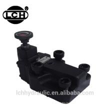 forklift ng6 hydraulic valve and block