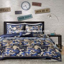 Mi Zone Josh Coverlet Bedspread Set Casual Coverlet Set Customized