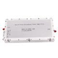 valc temp swr gnd vdd gnd rf vhf gsm solid state broadband power amplifier