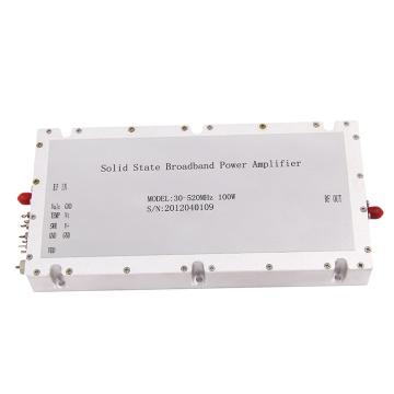 Valc temp swr gnd vdd gnd rf vhf GSM Festkörper-Breitband-Leistungsverstärker