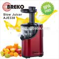 AJE338 slow juicer,fruit juicer,auger juicer