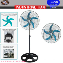 18inch 2 in 1 Industrieventilator