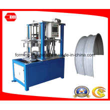 Fully Automatic Adjusted Curving Machine with Convex&Cancave Curved