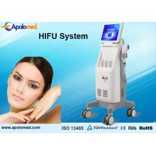 Hautstraffung Hifu für Faltenentfernung System / Hautstraffung Hifu