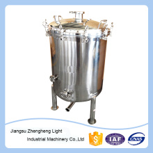 Professional Stainless Steel Brite Beer Tank