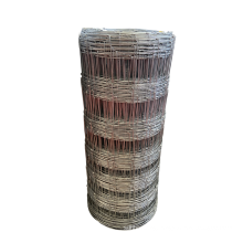 2.0-3 mm wire dia cheap farm fence for cattle sheep metal iron mesh