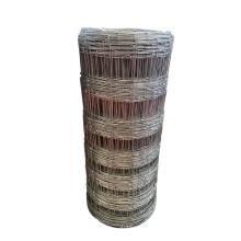 Забор фермы диаметром провода 2,0-3 мм дешевый для металлической сетки утюга крупного рогатого скота овец