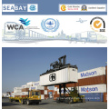 Serviço profissional de frete marítimo para Bremerhaven