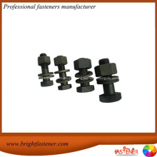 Estruturas de aço Embreagem pesada parafusos de alta tensão