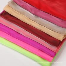Glass Volie Organza Fabric