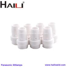 Panasonic 500A Газовый диффузор белого цвета