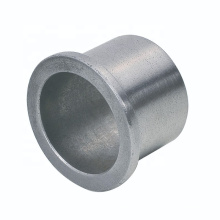 Powder Metallurgy Parts Customized Guide Sintered Iron Flange Bushing