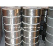 Fio de puro Titânio Gr2 ASTM B863